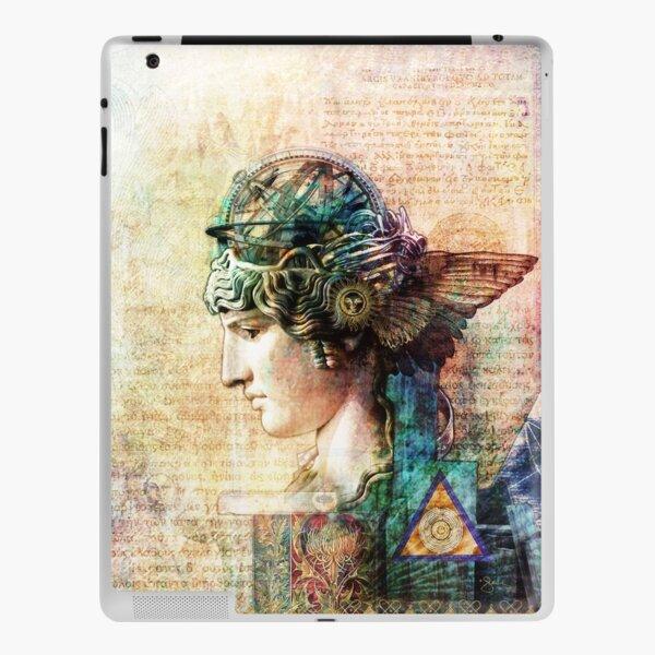 knowledge lost iPad Skin
