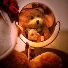 Bärengeschichten: Playing Dress Up von Corri Gryting Gutzman