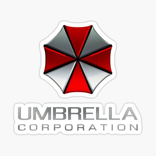 Umbrella Corp. Executive Grade Sticker