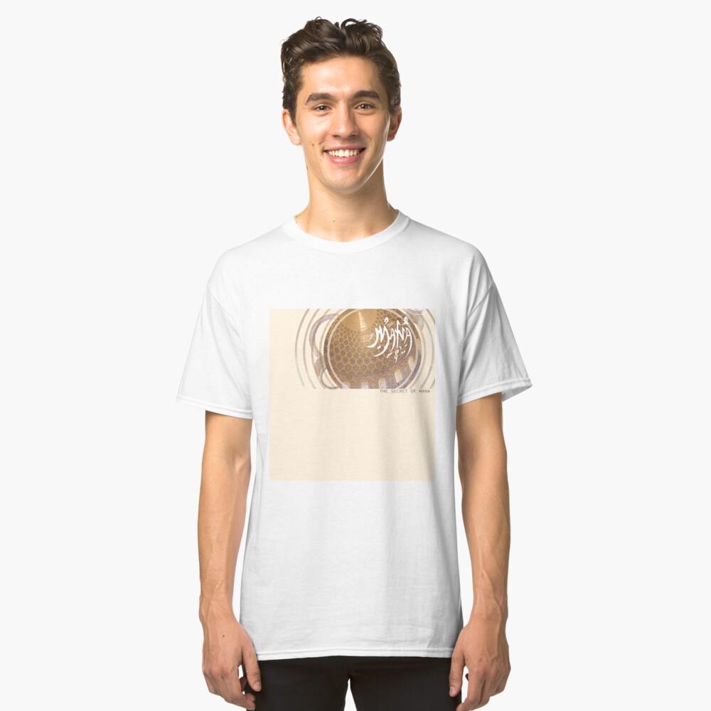 The Secret of Mana Classic T-Shirt