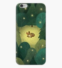 Baby Rehkitz iPhone-Hülle & Cover
