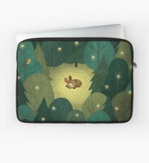 Baby Fawn Laptop Sleeve