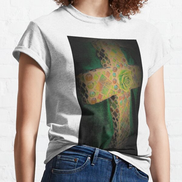 Liebe die Jahreszeit (Frohe Weihnachten an alle) Classic T-Shirt