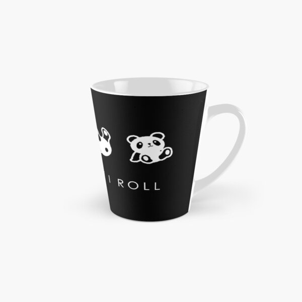 THIS IS HOW I ROLL Tall Mug
