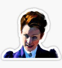 Missy Sticker