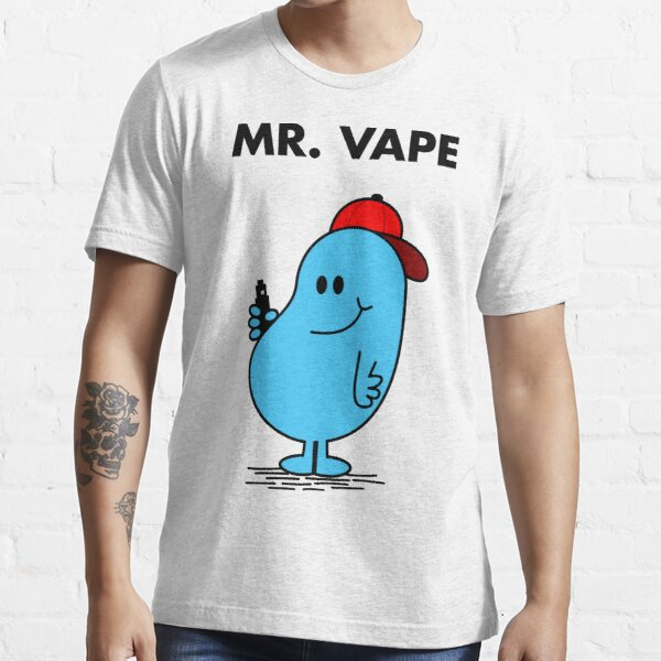 Mr.Vape Essential T-Shirt