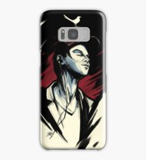 The Thieving Magpie Samsung Galaxy Case/Skin