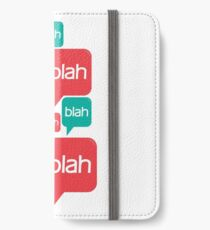 Viral iPhone Wallet/Case/Skin