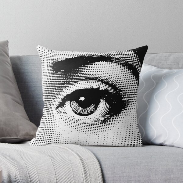 obsessionnellement Coussin