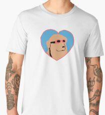 goggles doggo Men's Premium T-Shirt