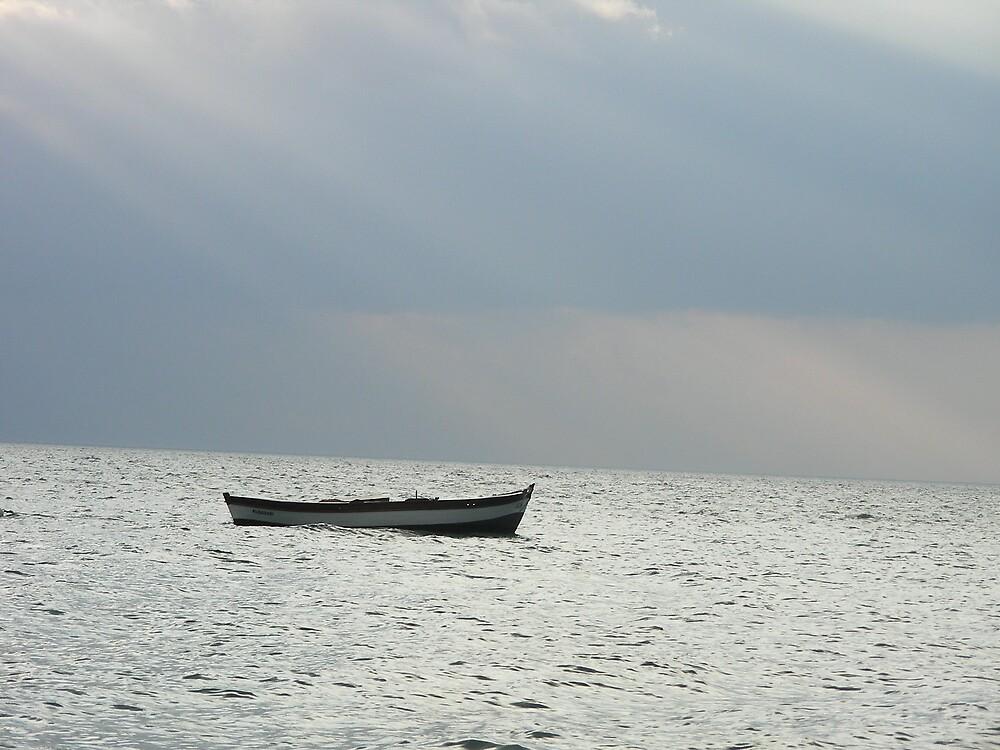 Entre cielo y mar... by cieloverde