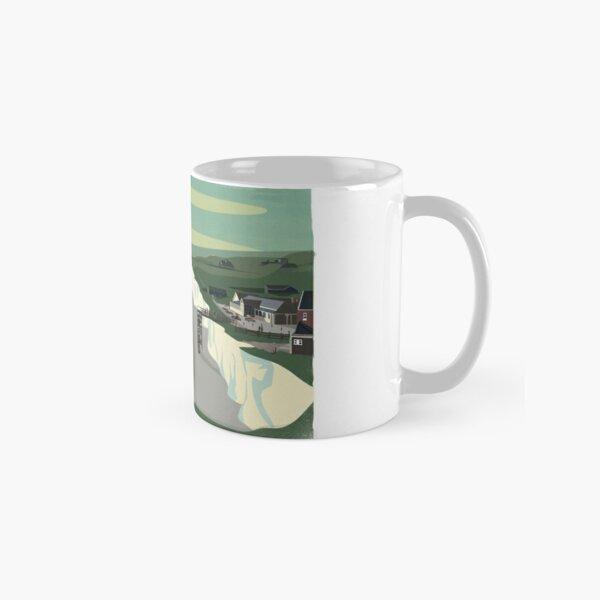 Birling Gap Classic Mug
