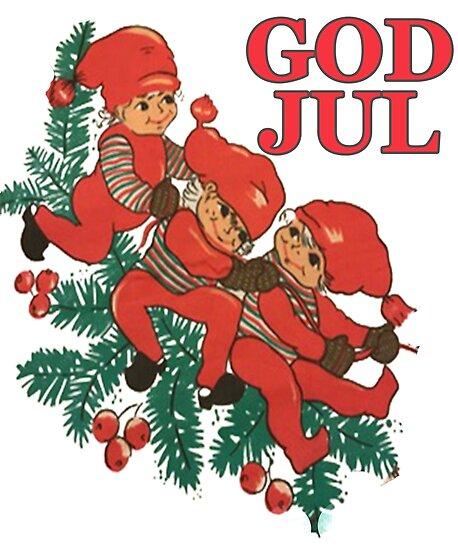 Nisse on yule lads, ded moroz, father christmas, santa claus, christmas elf, la befana, yule goat, christmas mountains,
