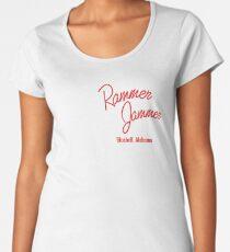Rammer Jammer Women's Premium T-Shirt