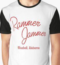 Rammer Jammer Graphic T-Shirt