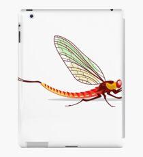 Mayfly  iPad Case/Skin
