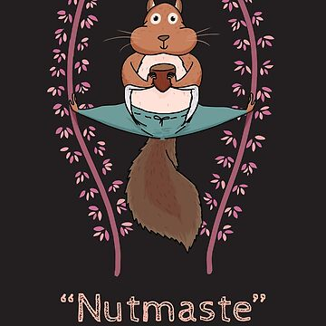 Nutmaste by quenguyen