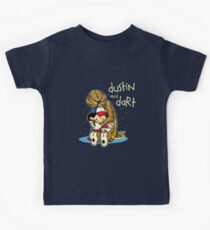 Dustin And Dart Kids Clothes