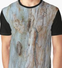 Bark V Graphic T-Shirt