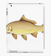 Common Carp iPad Case/Skin