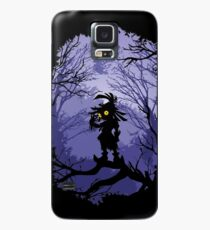 Zelda Majora's Mask Skullkid  Case/Skin for Samsung Galaxy