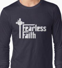 Fearless Faith T-Shirt