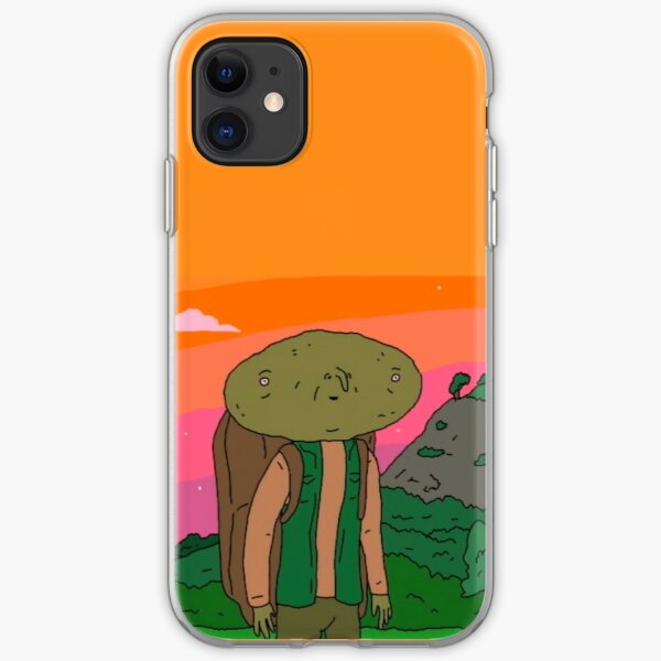 TBL Clarence iPhone Soft Case