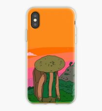 TBL Clarence iPhone Case