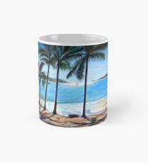 Long Island Beach, Australia Classic Mug