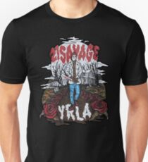 21 Savage Yrla Unisex T-Shirt