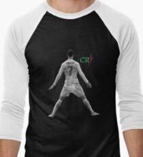 Ronaldo back cr7 T-Shirt