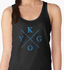 Kygo Has Rock Your Body  Women's Tank Top