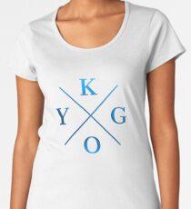 Kygo Has Rock Your Body  Women's Premium T-Shirt