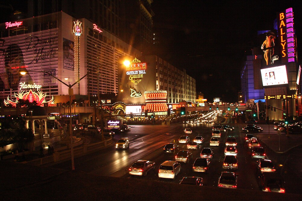 Vegas by seagrl44