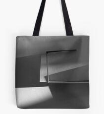 Ecru Tote Bag