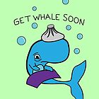 Get Whale Soon by Sketchbrooke