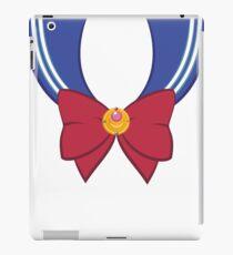 Sailor Bow Moon version iPad Case/Skin