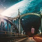 Crossing The Bridge  by seamless