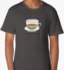 Espresso con Panna Long T-Shirt