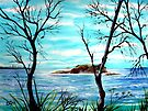 Seas of Australia  by Linda Callaghan