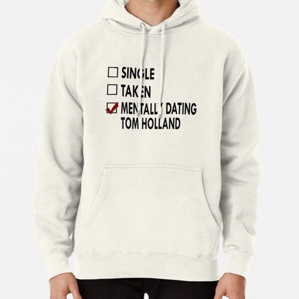 Dating Mr Holland Pullover Hoodie