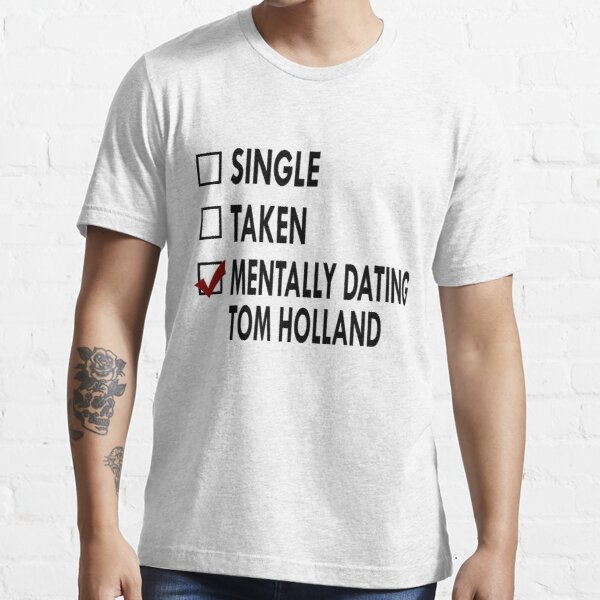 Dating Mr Holland Essential T-Shirt