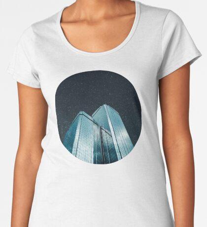 Stadt aus Glas (1983) Frauen Premium T-Shirts