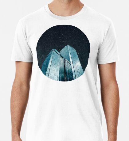 Stadt aus Glas (1983) Premium T-Shirt