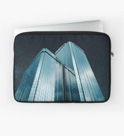 Stadt aus Glas (1983) Laptoptasche