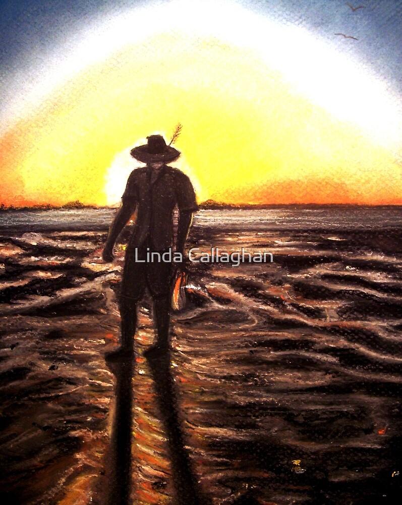 Treasure Hunt by Linda Callaghan