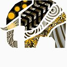 Elephanto... by Nuh Sarche