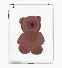 Beary chest iPad Case/Skin