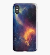 GALAXY. iPhone Case/Skin
