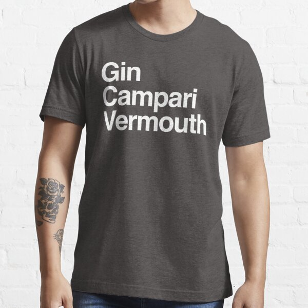 Negroni Essential T-Shirt